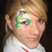 Maquillage Cabane Avril Adulte Web Dossier Halloween Reine De